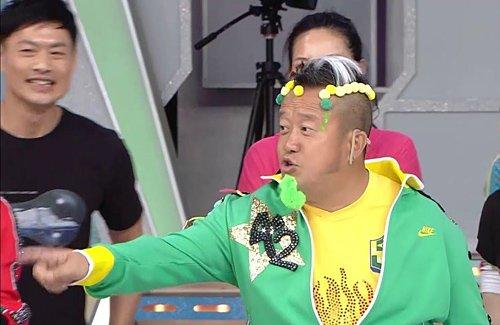 "Eric Tsang to Bring Back ""Super Trio"" Game Show"