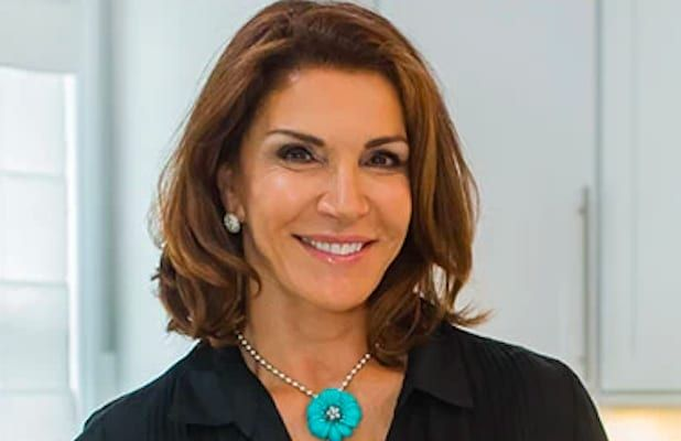 'Love It or List It' Star Hilary Farr Is Getting Her Own HGTV Series