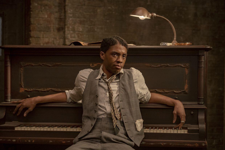 Chadwick Boseman makes history with 4 Screen Actors Guild nominations