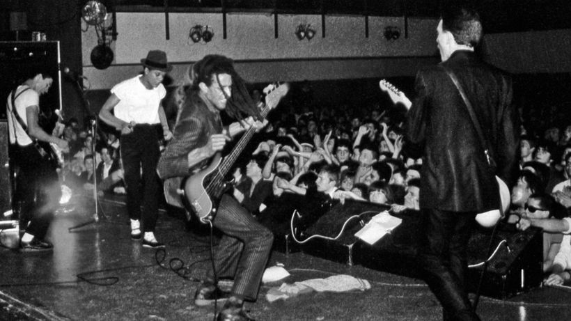 Coventry exhibition to celebrate influence of 2-Tone