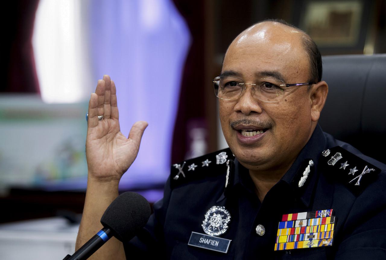 Covid-19: Handful of anti-vaxxers found among Kelantan police