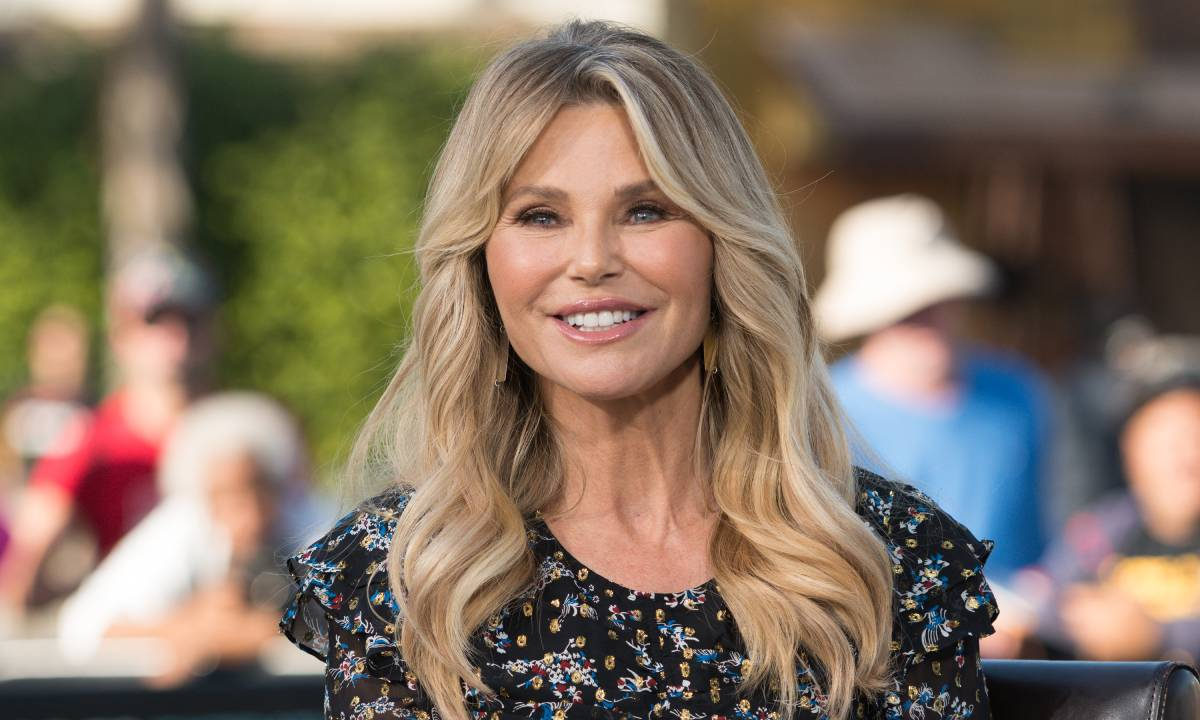 Christie Brinkley shares incredible health update days after birthday