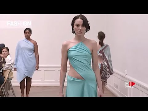 AMAZE X NHORM Spring 2019 Stockholm - Fashion Channel
