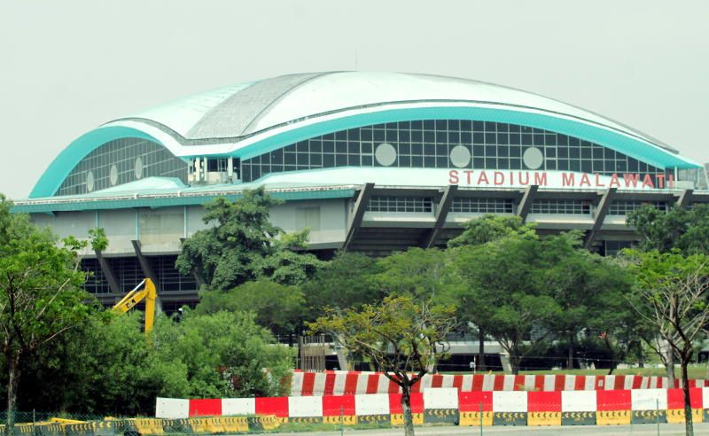 Shah Alam's Malawati Stadium to be Covid-19 assessment centre