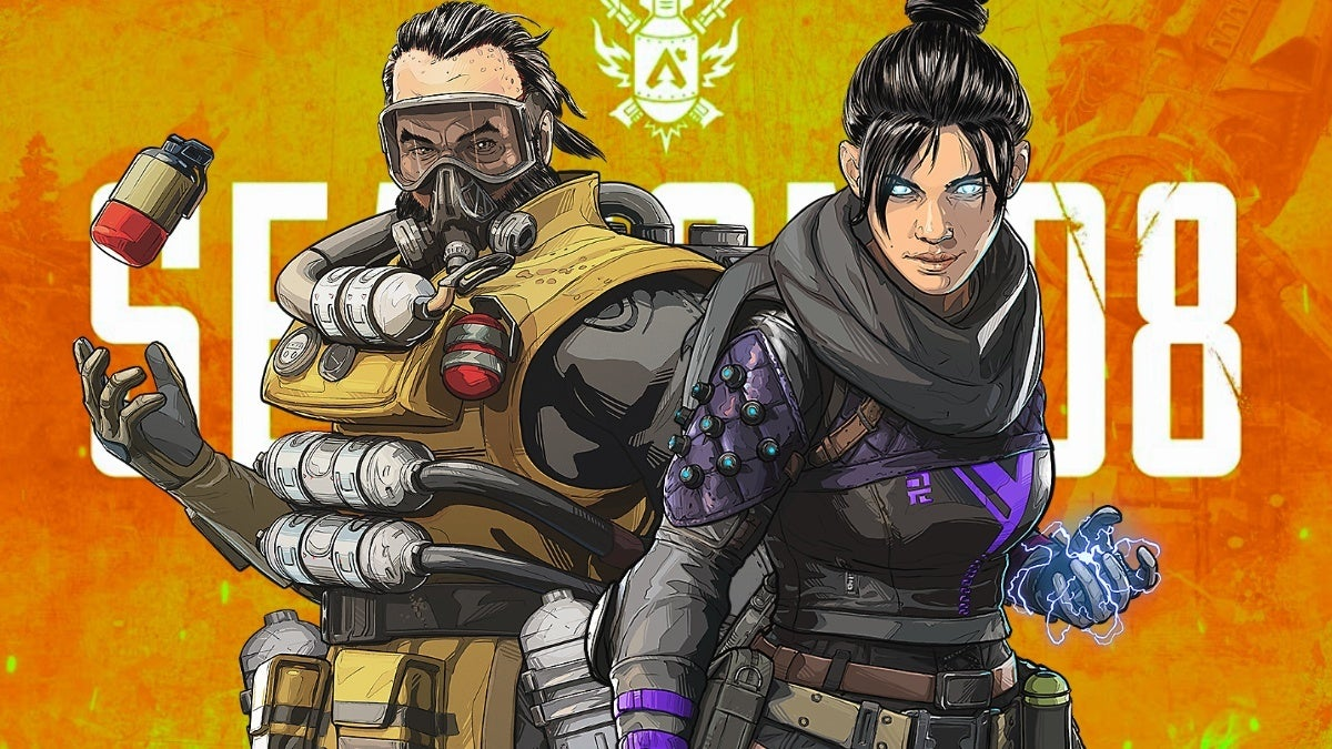 Apex Legends' Most OP Character Is Getting Nerfed Soon