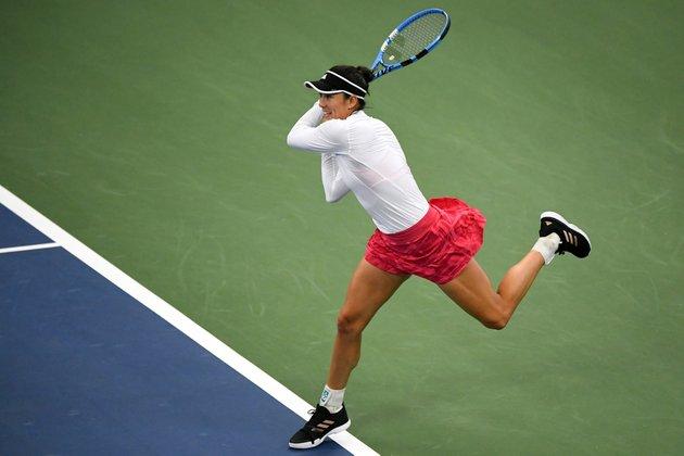 Barbora Krejcikova to meet Garbine Muguruza in Dubai final