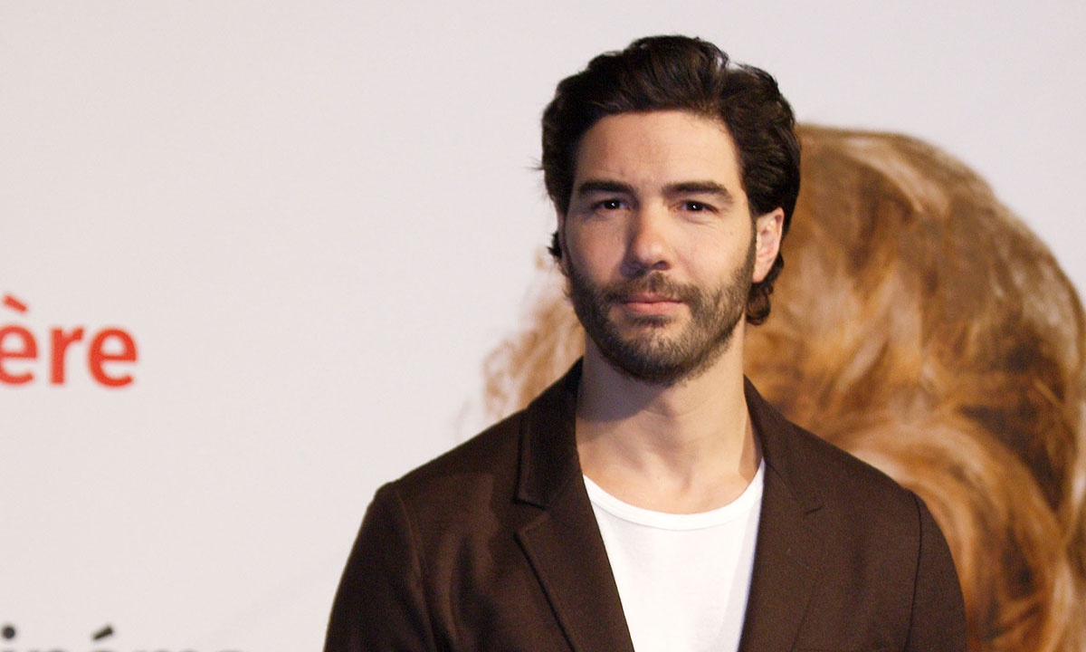 Everything you need to know about the star of BBC's The Serpent, Tahar Rahim