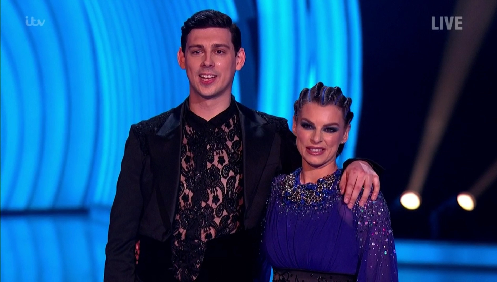 Dancing On Ice 2021: Viewers blast 'unfair' elimination of Matt Richardson after one week