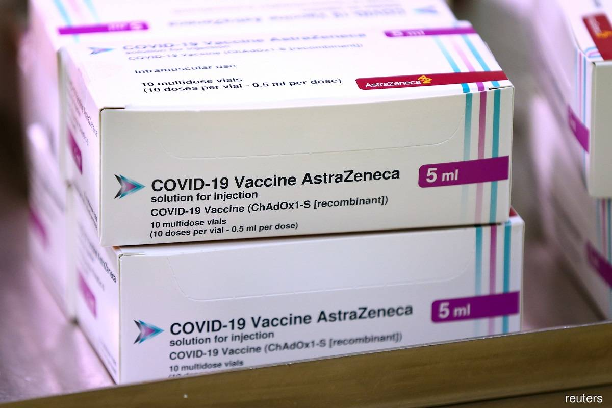 Hong Kong govt to delay imports of AstraZeneca vaccine amid safety concerns