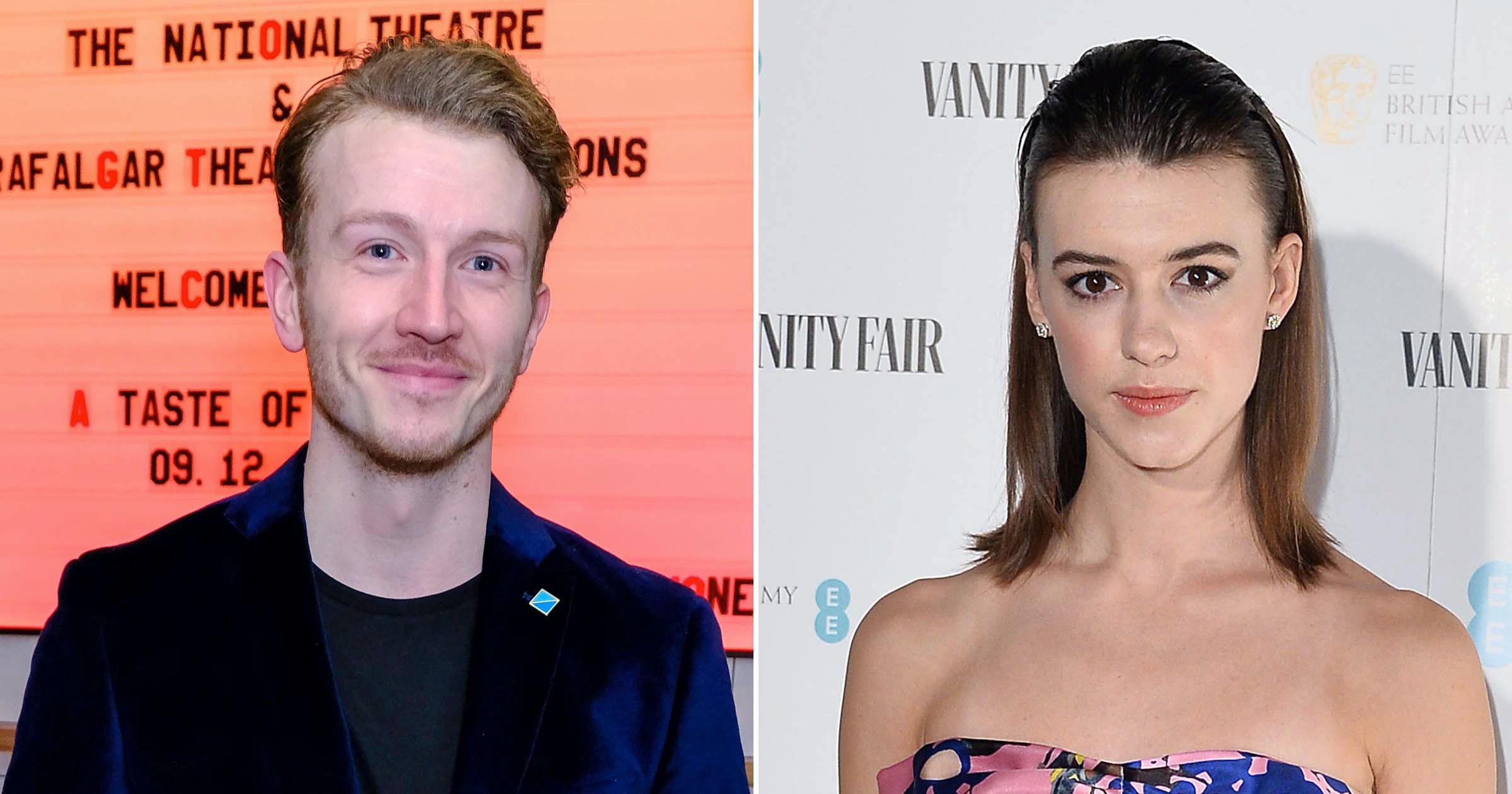 Normal People star Daisy Edgar-Jones 'splits from boyfriend Tom Varey': 'They're sad it didn't work'