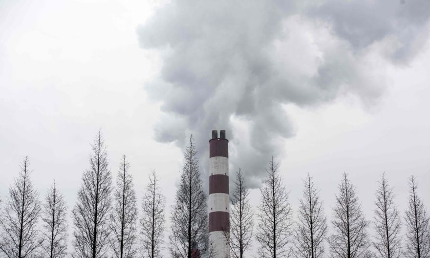 China's carbon trading market hobbled by unanswered questions