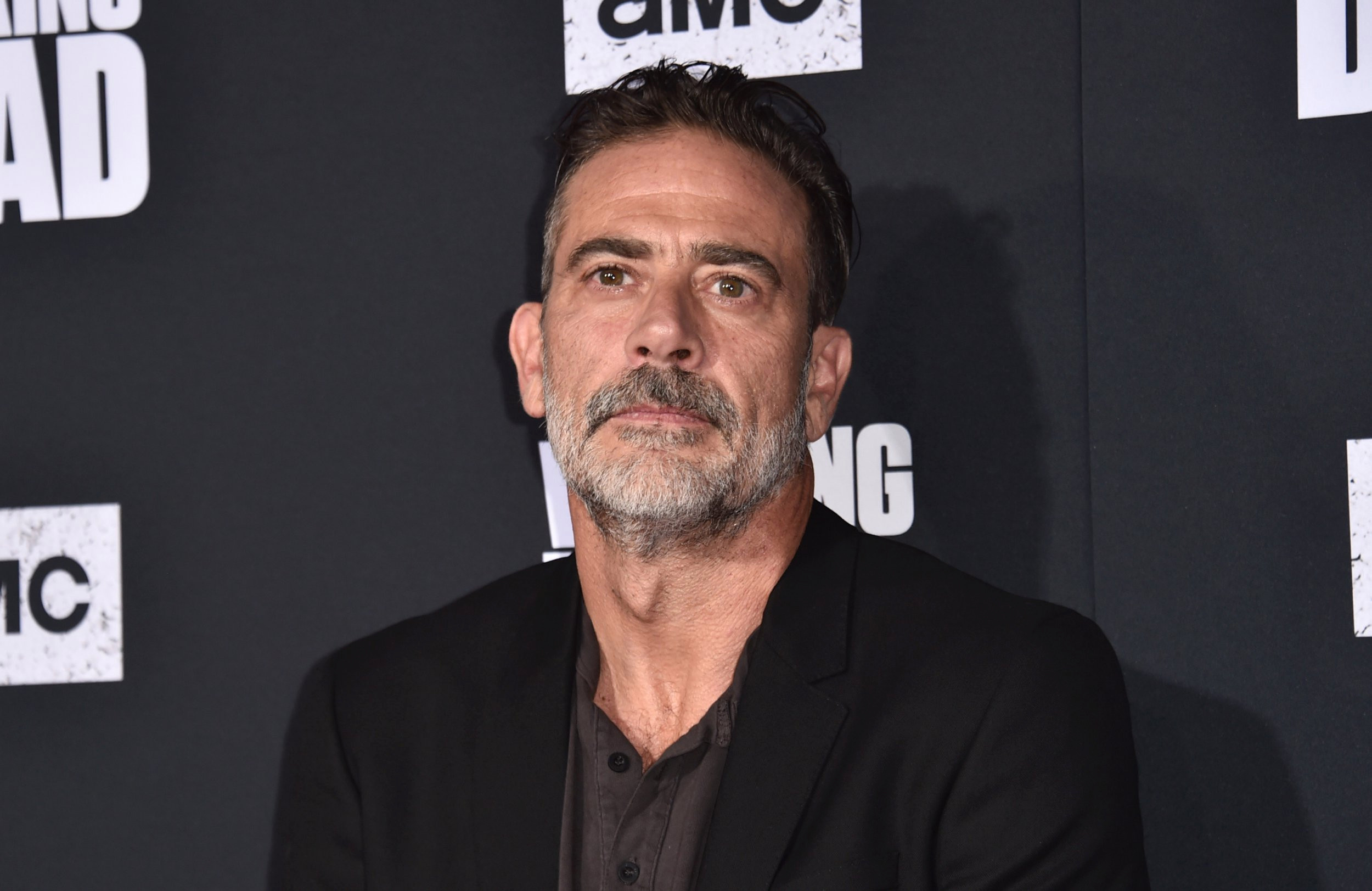 The Walking Dead's Jeffrey Dean Morgan promises something 'special' in final episodes