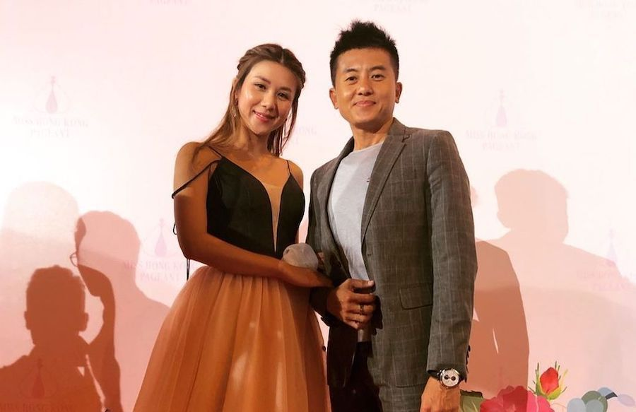 Chloe Nguyen Reveals Break Up with Michael Wai After 3 Years of Dating