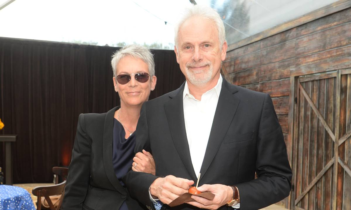 Jamie Lee Curtis reveals secret to happy marriage with Christopher Guest in rare interview