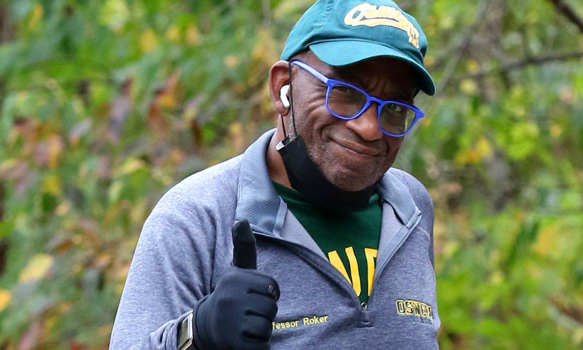 Al Roker opens up about his terrifying cancer ordeal and getting Coronavirus vaccination