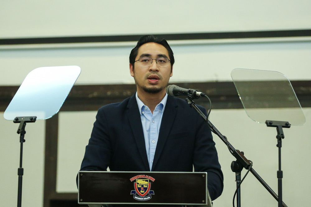 Youth and Sports Ministry says satisfied with SOP compliance at sport facilities in Selangor