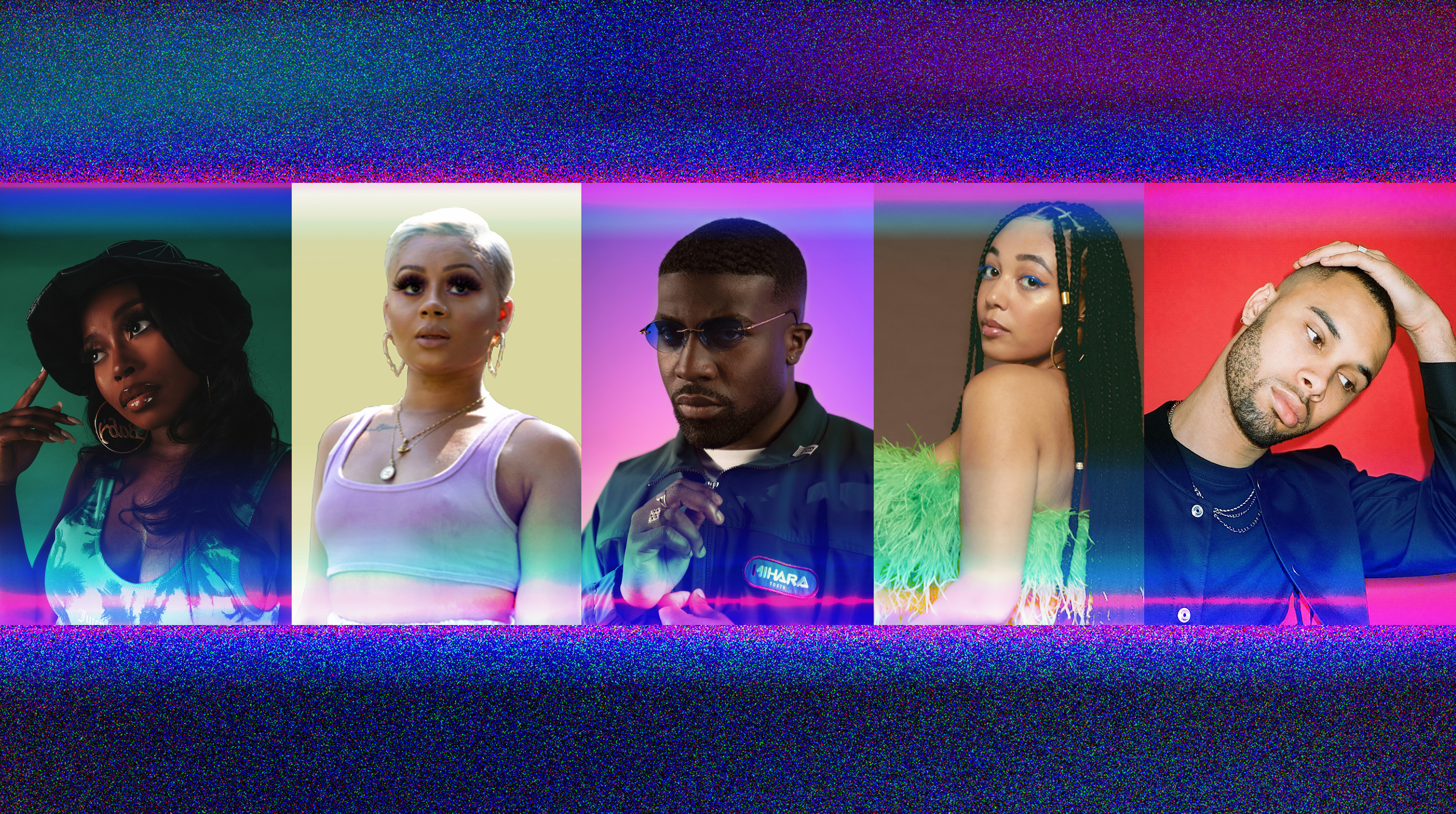 UK R&B Acts To Watch In 2021