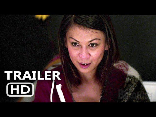 THE BLACKOUT Trailer (2021) Lena Henoch, Tess Paras Drama Movie