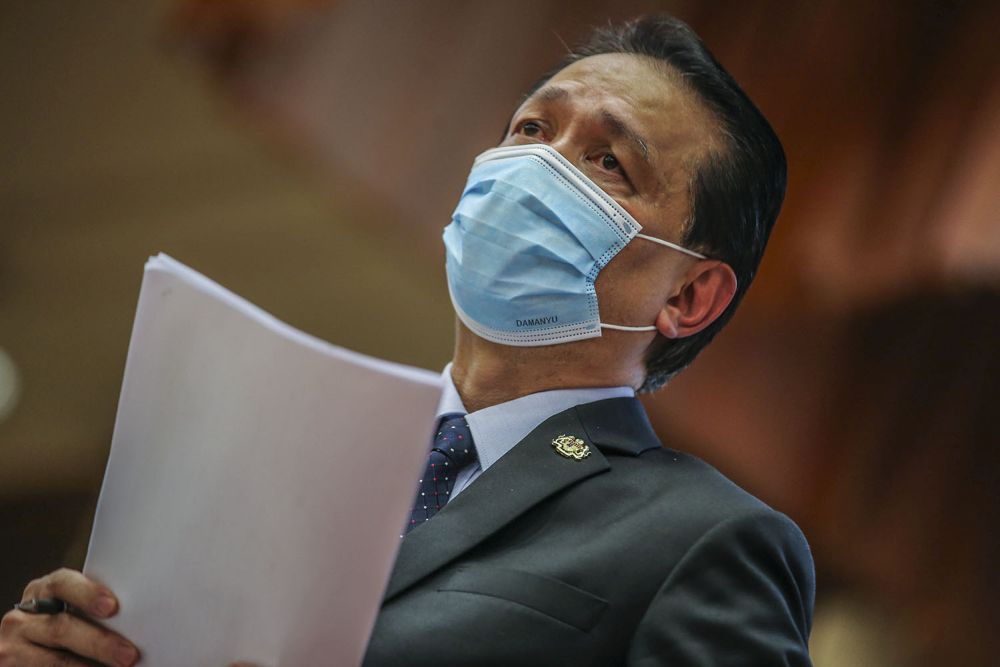 Covid-19 quarantine for ministers not limited to three days, may be extended, says Health D-G