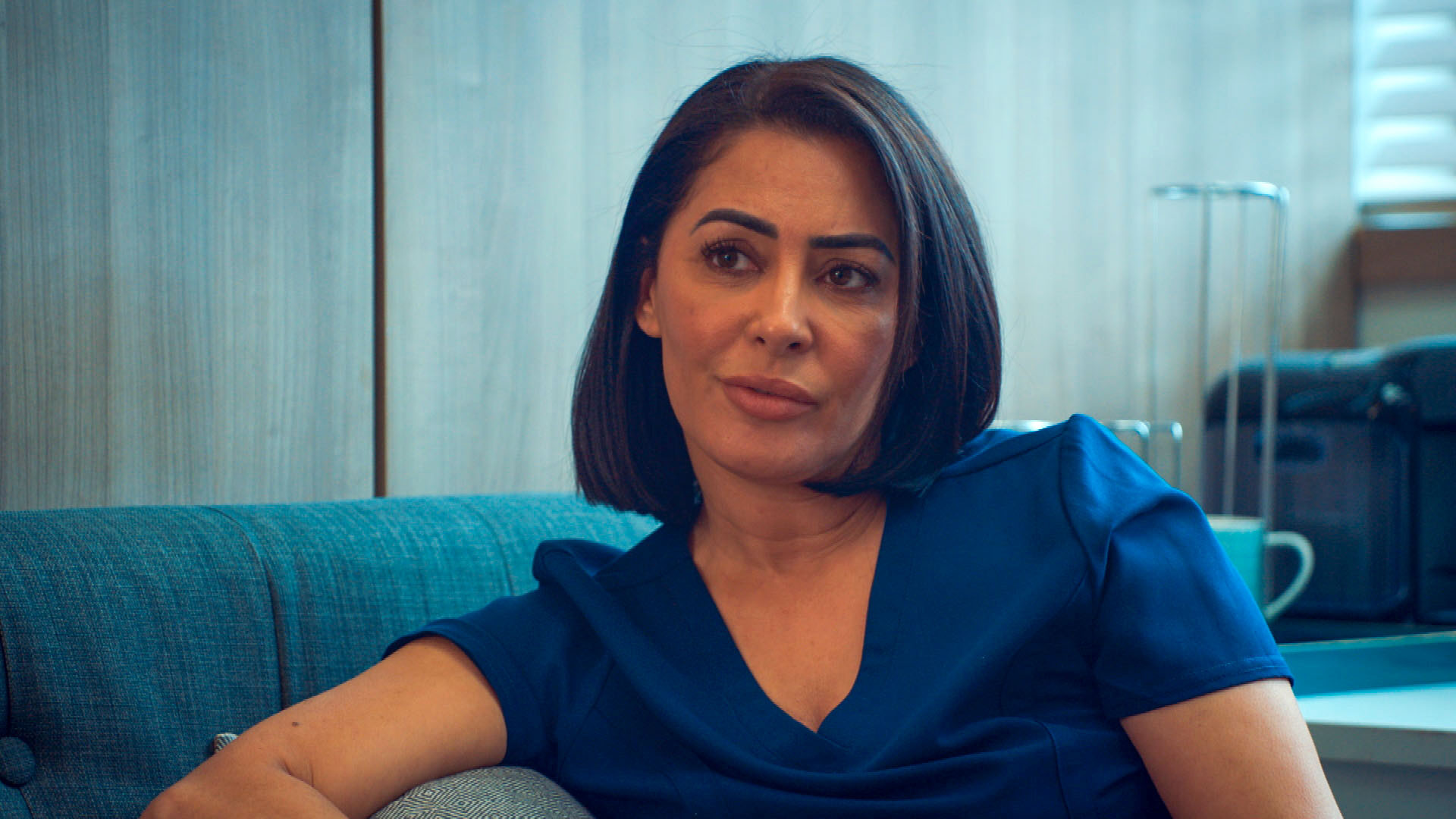 Holby City spoilers: Jodie is back – and so is Sahira Shah