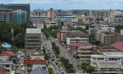 Sabah records 30.6pct jump in deaths in Q4 2020