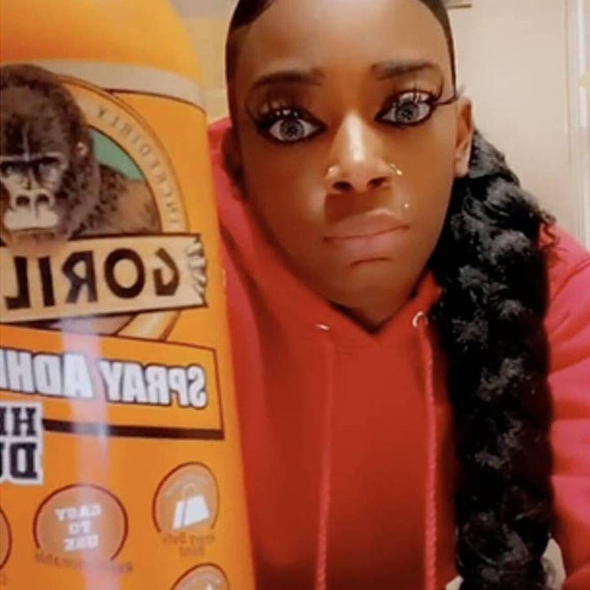 "Here's What You Need to Know About the Viral ""Gorilla Glue Girl"" Mishap"