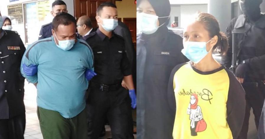 涉虐待男童溺死家中案 生母和继父被控谋杀