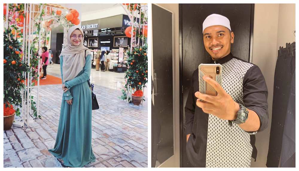 Controversial preacher PU Abu confirms divorce with second wife Hana Azraa, says he did not punch her
