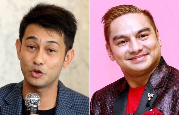 Farid Kamil, Boy Iman stripped of their 'Datuk' titles