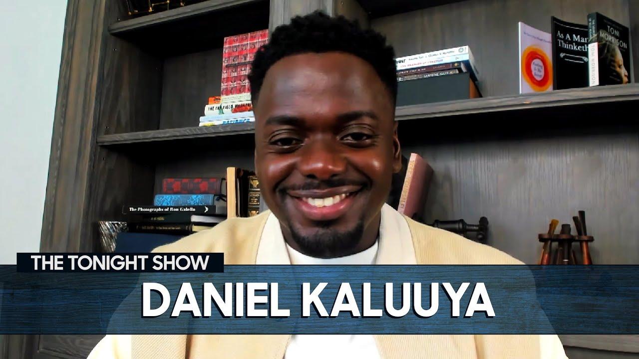 Daniel Kaluuya's Batman Costume Stopped Him from Meeting Kenan Thompson