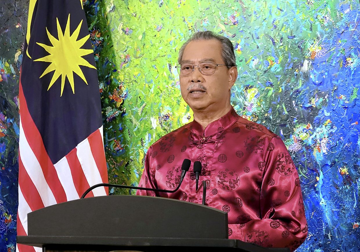 CNY restrictions not to hamper freedom but to protect loved ones, says PM