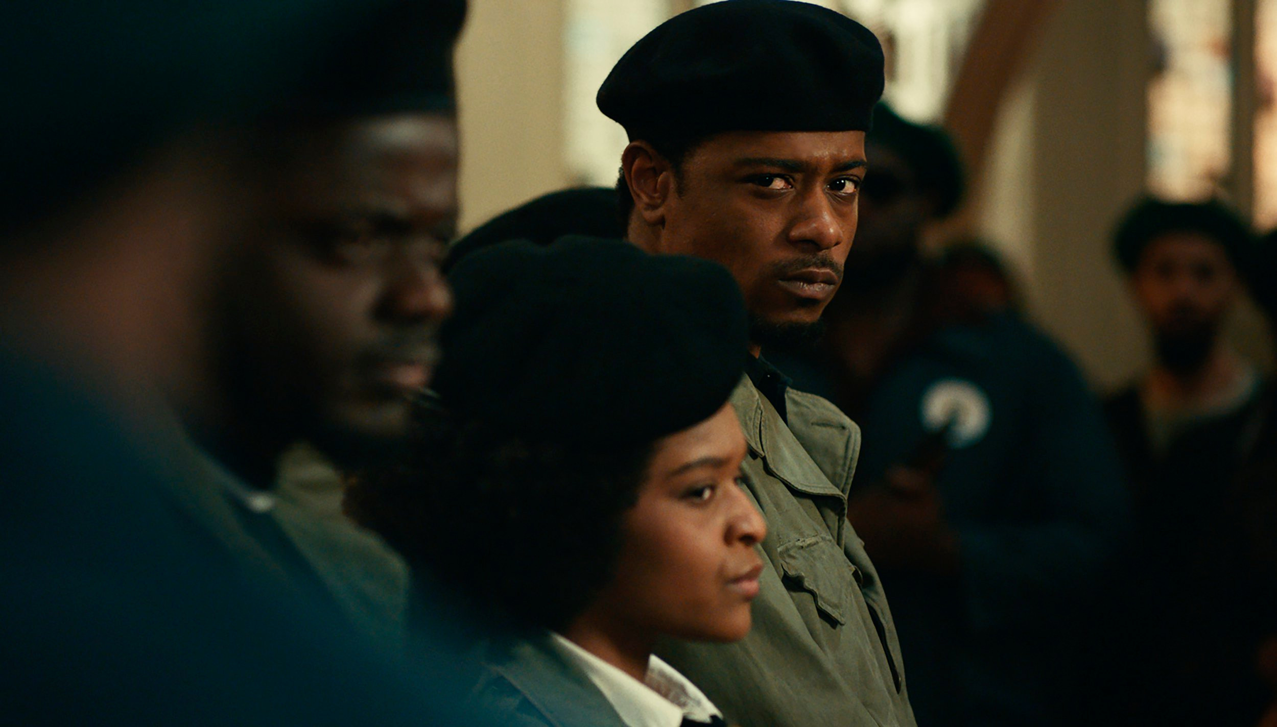 LaKeith Stanfield initially didn't want to play William O'Neal in Judas and the Black Messiah
