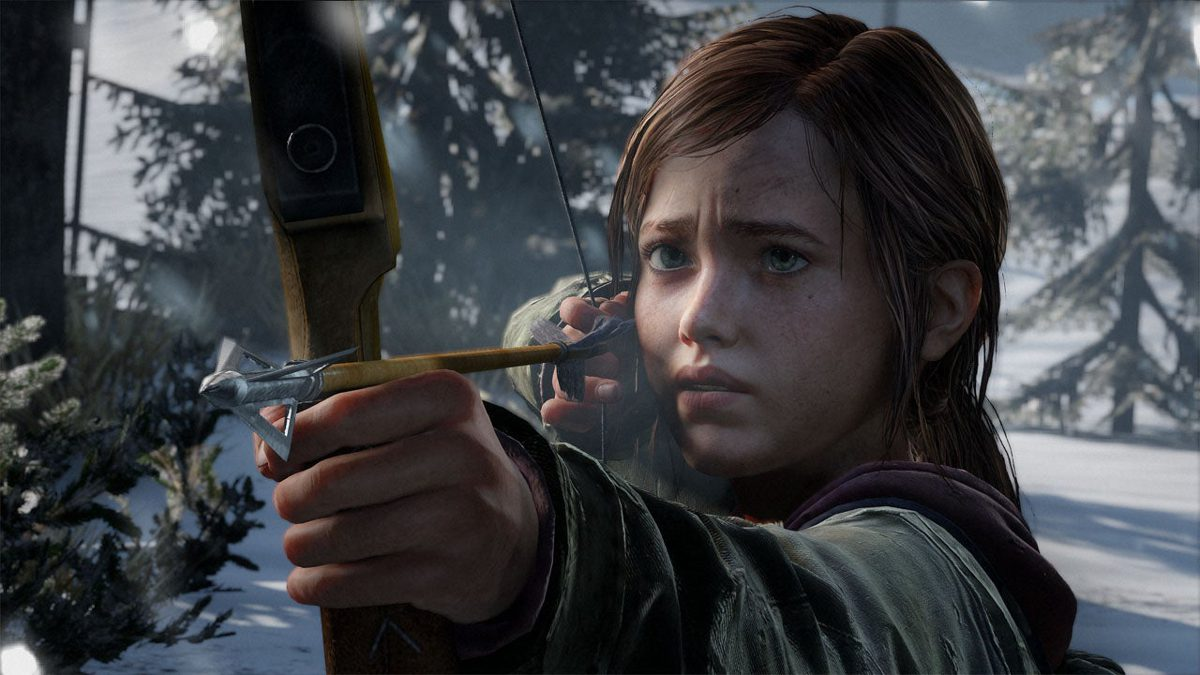 HBO's Last of Us Show Casts Game of Thrones Star as Ellie