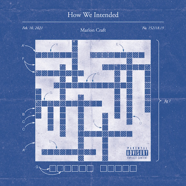 Marlon Craft Shares New Album 'How We Intended'