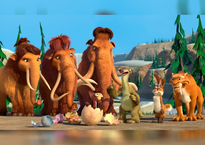 Disney is shutting down Fox's once great Ice Age Blue Sky Studios