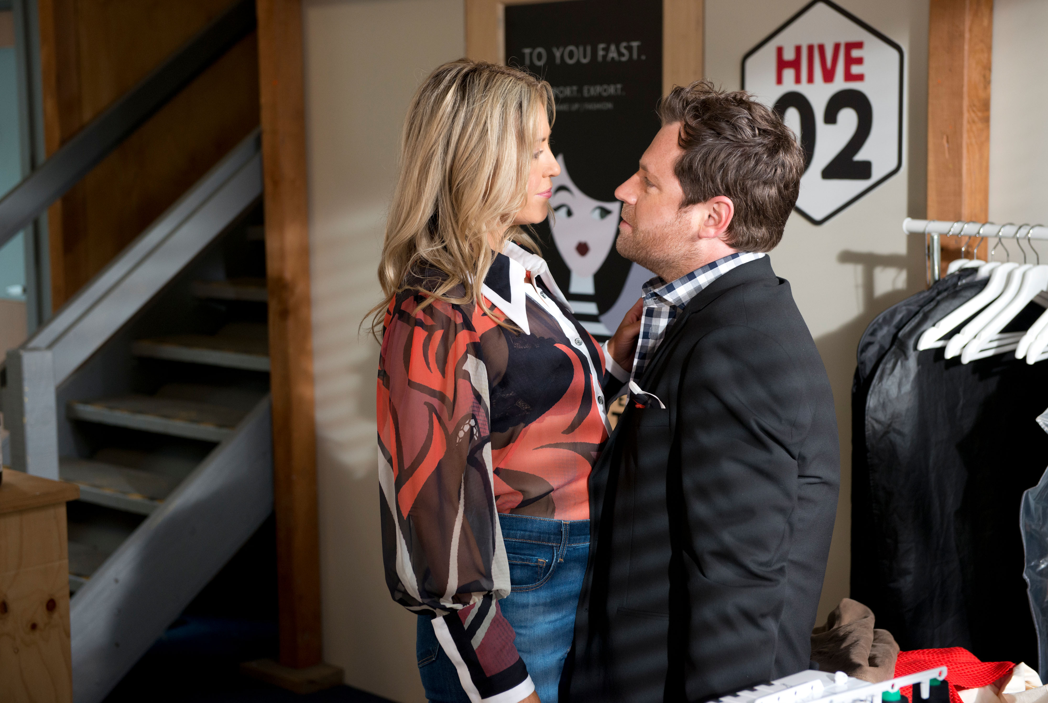 Neighbours spoilers: Dipi leaves Erinsborough over Shane's new romance with Amy