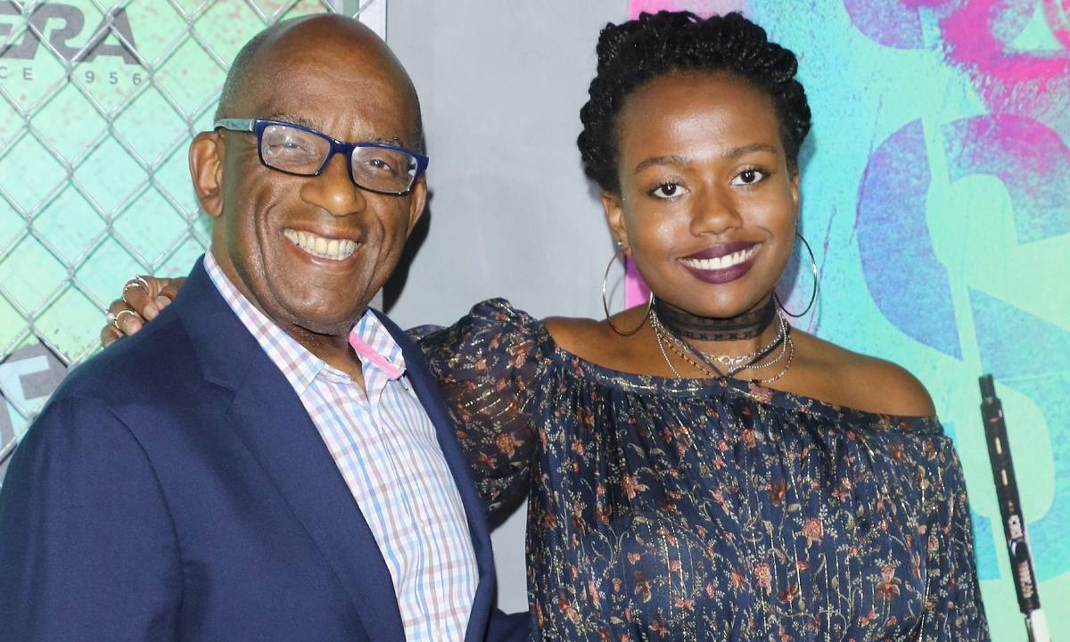 Al Roker's daughter Leila reveals struggles after leaving family home in rare video appearance