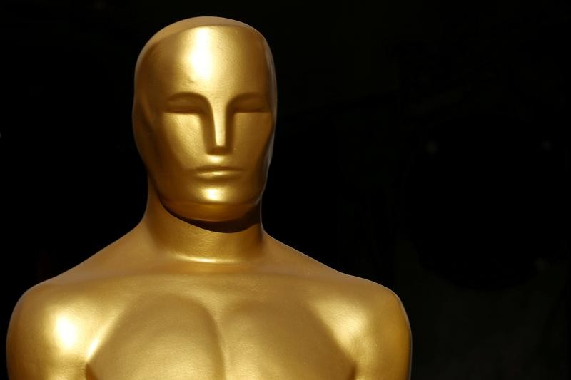 Oscars ceremony in April to be live, in-person and from many locations
