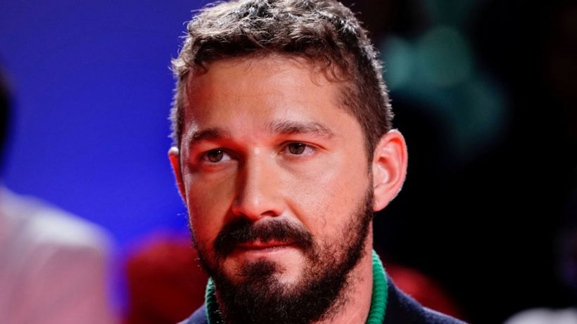 Shia LaBeouf denies abuse accusations
