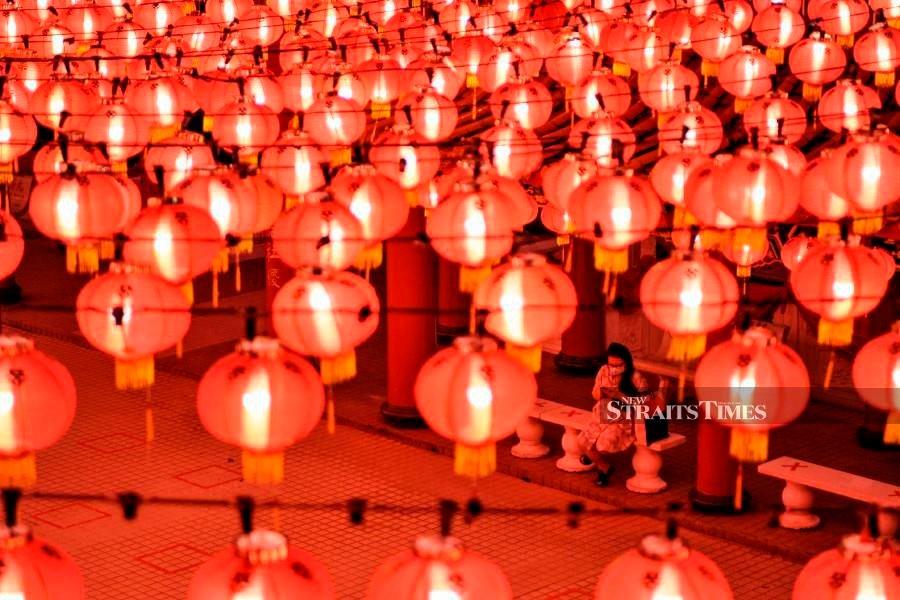 Stay vigilant in celebrating CNY, says MyICID