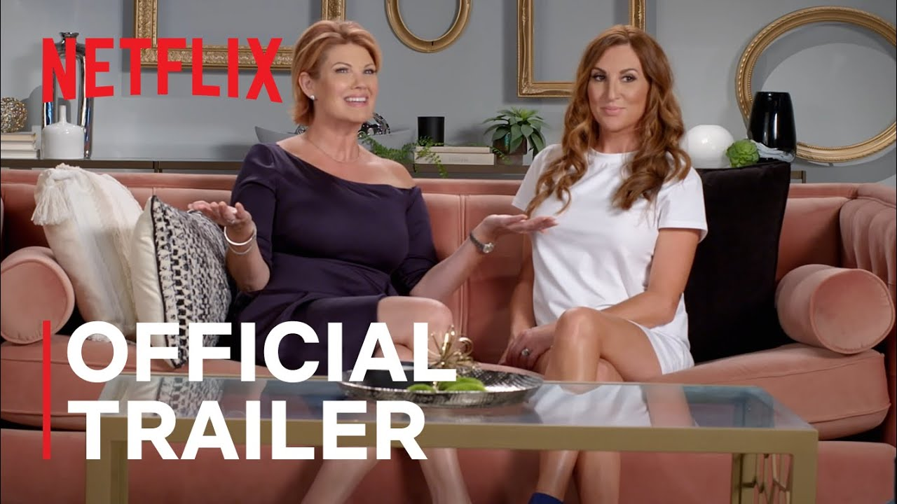 Marriage or Mortgage   Official Trailer   Netflix