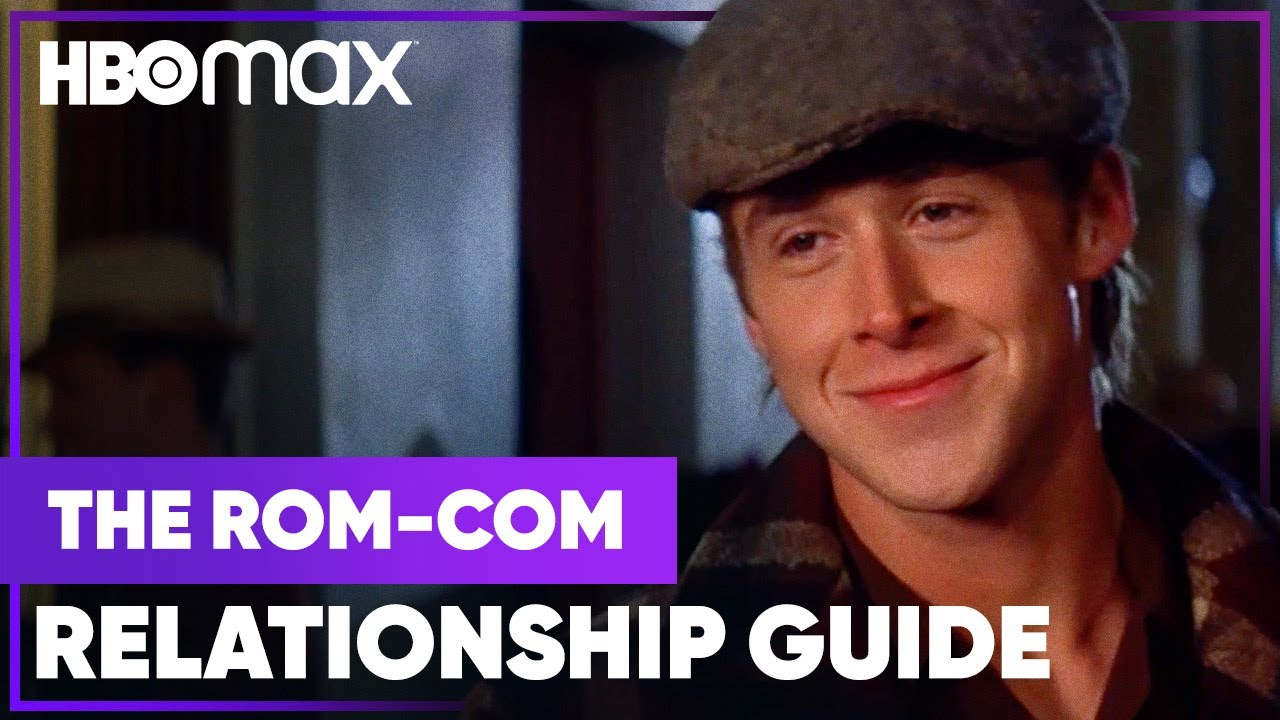 5 Ways to Add Some Magic to Your Relationship According to the Movies | HBO Max