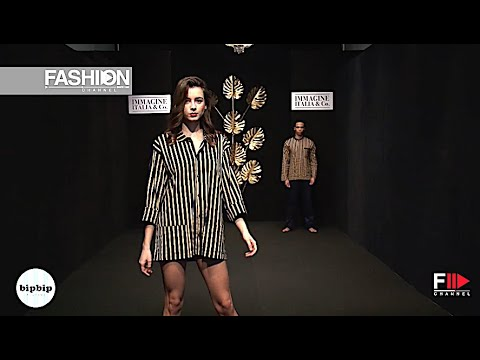 BIPBIP - IMMAGINE ITALIA & Co. 2021 Florence - Fashion Channel