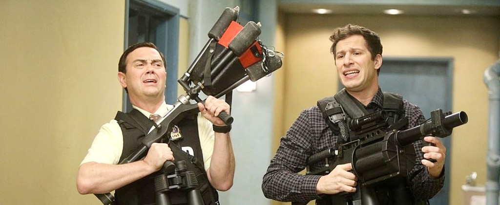 'Brooklyn Nine-Nine' Will Officially End With The Delayed Season 8