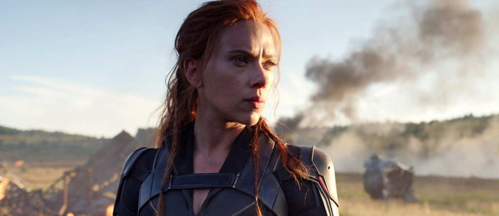 'Black Widow' Is Still Expected To Be Released In Theaters But Disney Is 'Watching' As Some Theaters Reopen