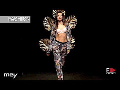 MEY - IMMAGINE ITALIA & Co.  2021 Florence - Fashion Channel