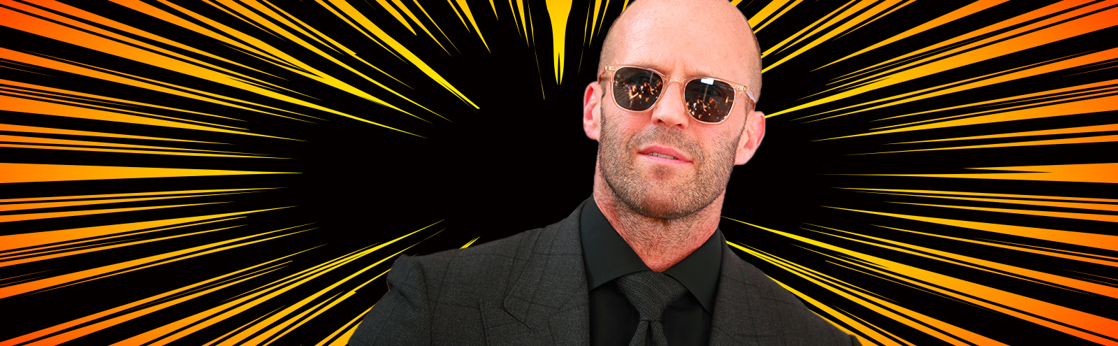 Names Of Jason Statham Characters, Ranked