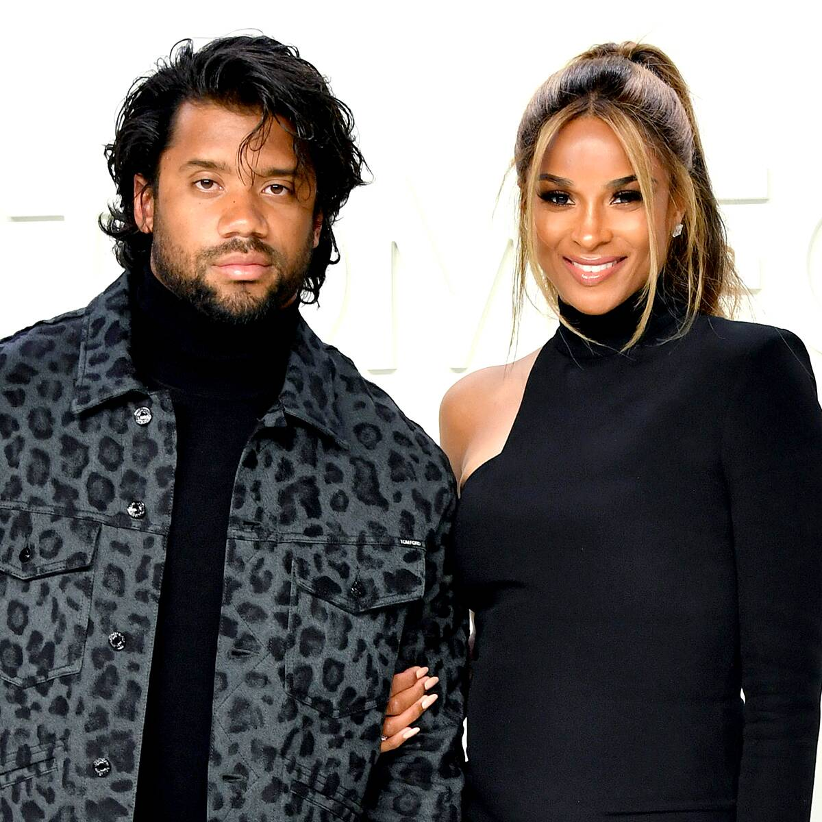 Ciara and Russell Wilson's Couples' Quiz Will Make You Feel Even More Single This Valentine's Day