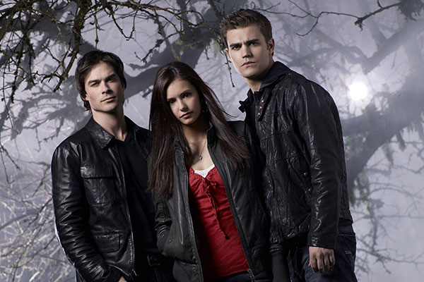 Where are the cast of The Vampire Diaries now?