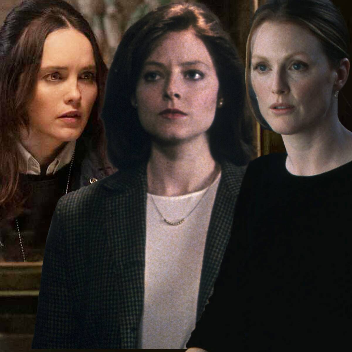 Hello, Clarice: A Closer Look at the Actresses Who've Played Agent Starling